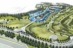 Abdullah Gül Parkı Hafriyatı Projesi