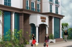 Beylikdüzü Marmara Residence Hafriyatı Projesi
