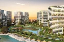 Sea Pearl Ataköy Residance ve Otel Hafriyatı Projesi